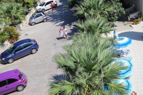 Hotel Villa Basil in Tsilivi Zante